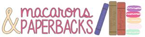 macarons & paperbacks