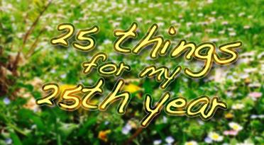 25thyear