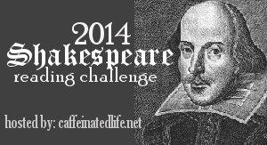 ShakespeareChallenge