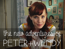 The New Adventures of Peter + Wendy
