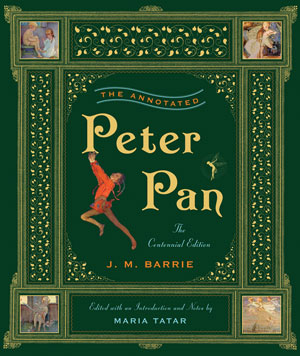 peterpanannotated