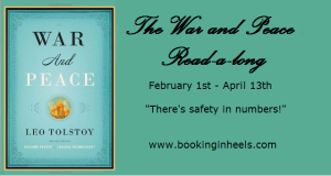 War and Peace Read Along