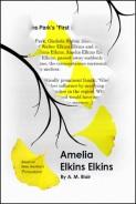 Amelia Elkins