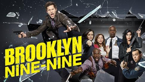 BrooklynNineNine