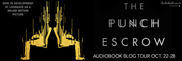 The Punch Escrow Banner