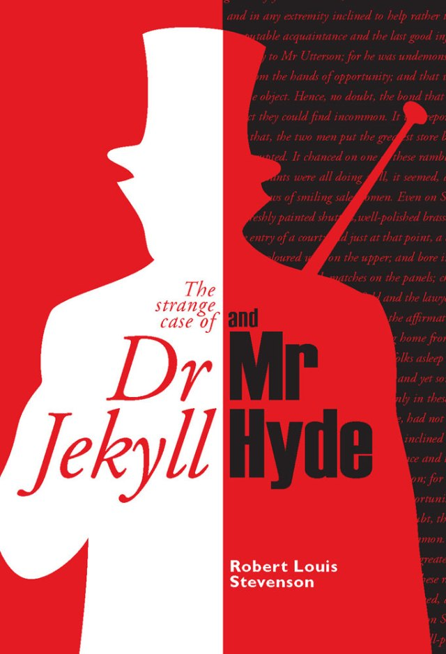 an analysis of the story the strange case of dr jekyll and mr hyde by robert louis stevenson Robert louis stevenson,  the incident of the letter, the strange case of dr jekyll and mr hyde  he would scarce read so strange a document without.